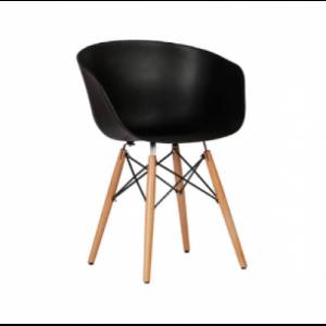 صندلی درسا پایه ایفلی کد D510