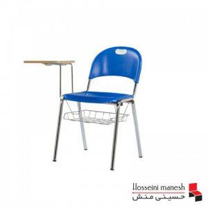 صندلی آموزشی تک نفره کد ۴۱۰