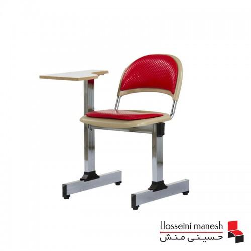 صندلی آموزشی تک نفره کد ۴۱۱