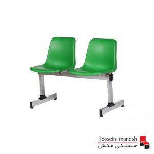 صندلی انتظار دو نفره کد M212