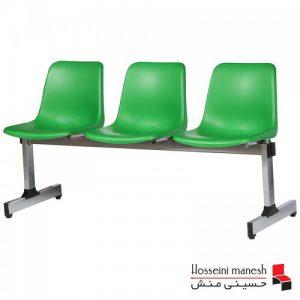 صندلی انتظار سه نفره کد M213