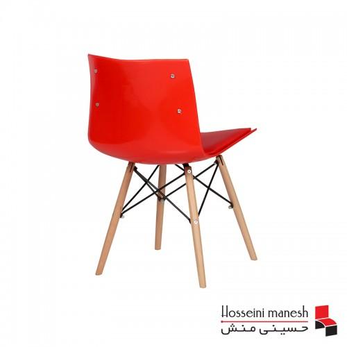 صندلی مدل صدف کد H100