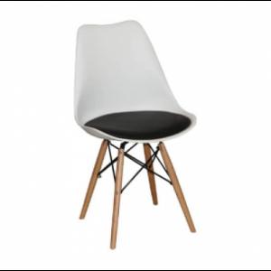 صندلی ماهان پایه ایفلی کد H630