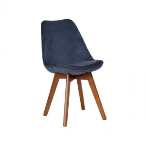 صندلی ماهان پایه کلاف با روکش پارچه کد A620L
