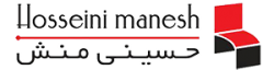 لوگو حسینی منش